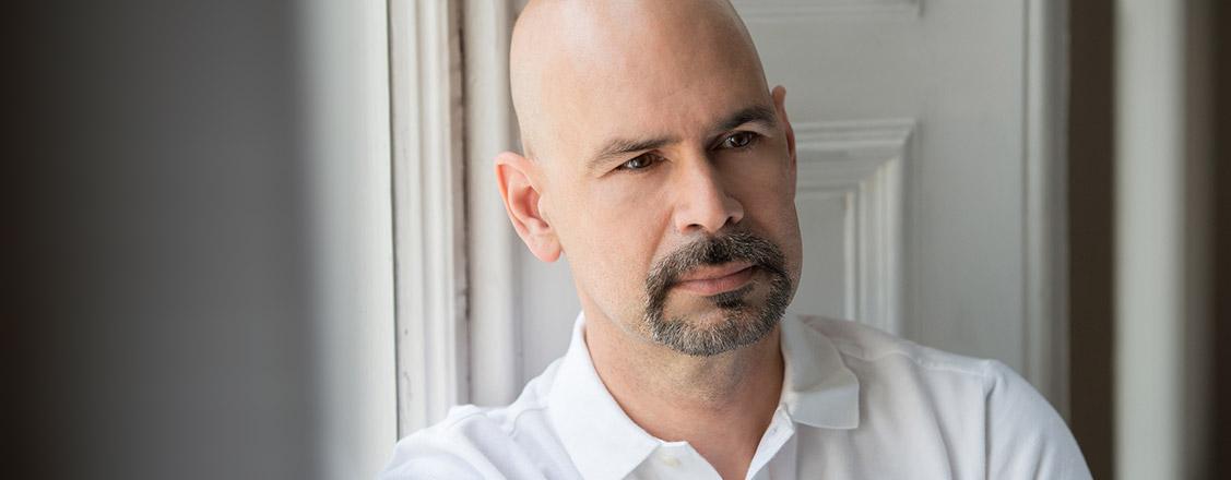 Orlando Ortega-Medina Author