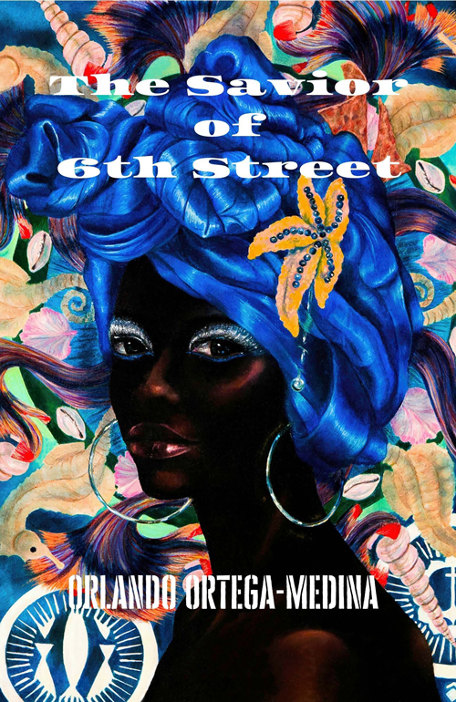The Savior of 6th Street Front Cover